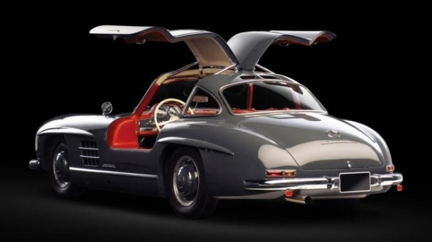 Dudak Uçuklatan Fiyatlara Satılmış Mercedes Otomobiller - Page 4