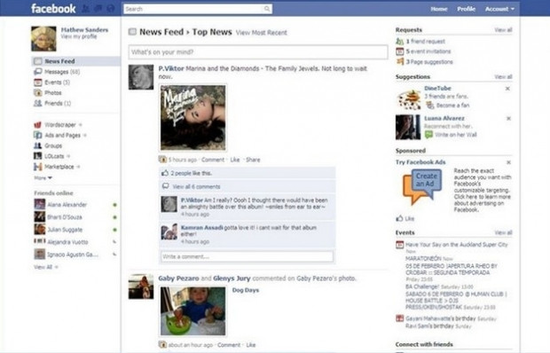 Dünden bugüne Facebook nasıl değişti? - Page 2