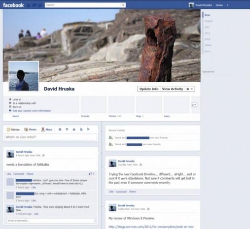 Dünden bugüne Facebook nasıl değişti? - Page 4