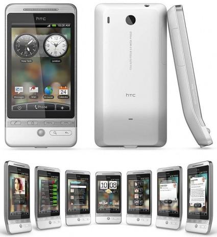 Dünden bugüne HTC telefon ailesi - Page 2
