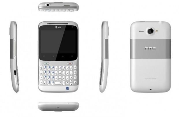 Dünden bugüne HTC telefon ailesi - Page 3