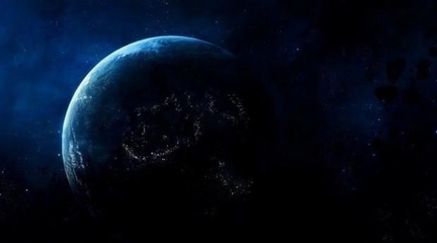 Dünya 15 Günlüğüne Kararacak mı? - Page 1