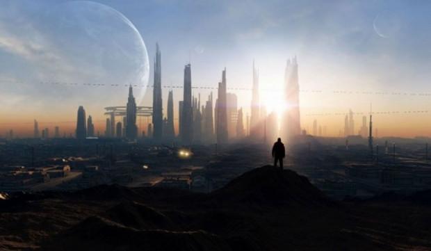 Dünya gelecekte nasıl olacak? - Page 1