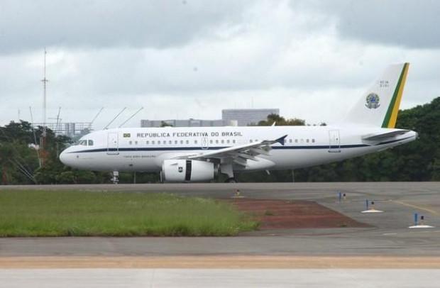 Dünya liderlerinin pahalı uçakları - Page 1