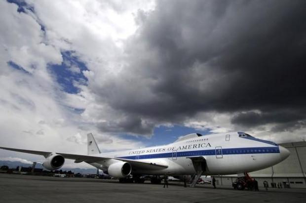 Dünya liderlerinin pahalı uçakları - Page 4