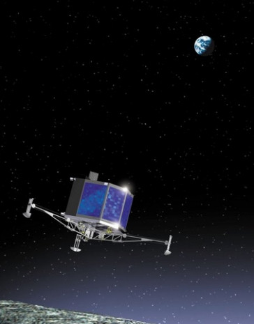 Dünya Rosetta'ya kitlendi! - Page 4