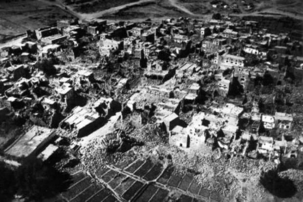 Dünya tarihinde yaşanan 8 büyük deprem - Page 1