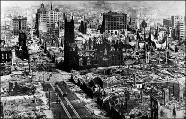 Dünya tarihinde yaşanan 8 büyük deprem - Page 2