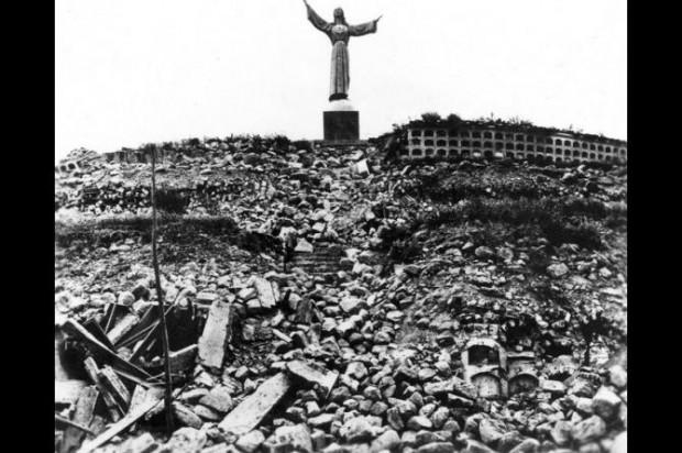 Dünya tarihinde yaşanan 8 büyük deprem - Page 4