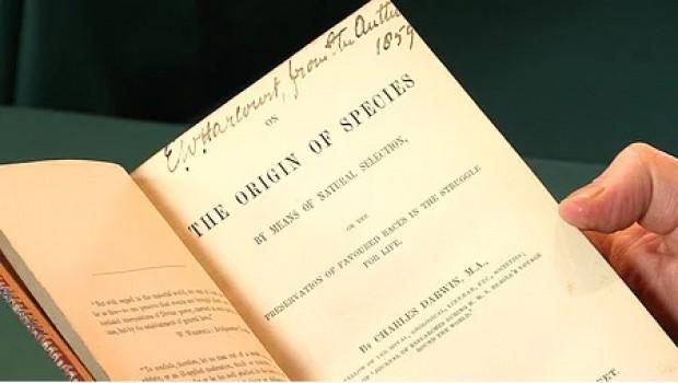 Dünya tarihinin akışını değiştiren 18 kitap - Page 1