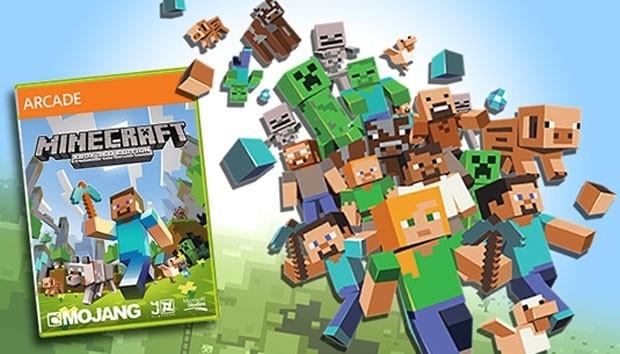 Dünya üzerindeki en iyi 9 Minecraft rekoru - Page 2
