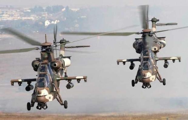 Dünya üzerindeki en iyi savaş helikopterleri - Page 1