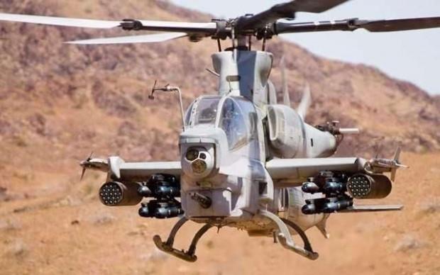 Dünya üzerindeki en iyi savaş helikopterleri - Page 2