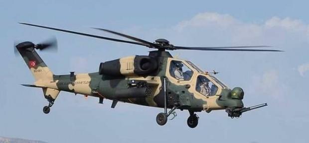 Dünya üzerindeki en iyi savaş helikopterleri - Page 3