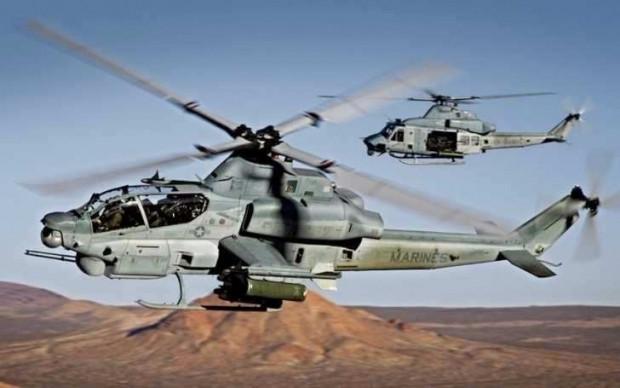 Dünya üzerindeki en iyi savaş helikopterleri - Page 4