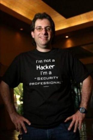 Dünya'nın en ünlü hackerleri - Page 1