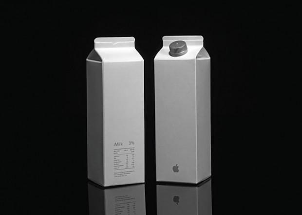 Dünyaca ünlü pahalı markalar eğer farklı ürünler üretseydi ambalajları nasıl olurdu? - Page 3