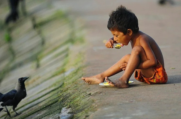 Dünyada görülen açlık hakkında 8 gerçek - Page 2