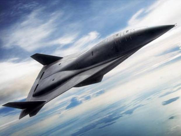 Dünyada ki son teknoloji savaş uçakları! - Page 2