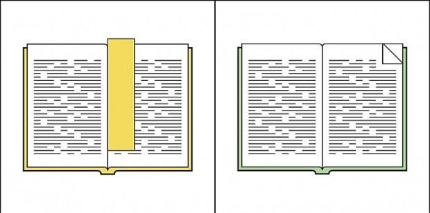 Dünyada sadece 2 çeşit insan olduğunu kanıtlayan 11 mantıklı görsel - Page 1