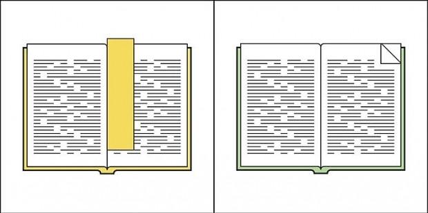 Dünyada sadece 2 çeşit insan olduğunu kanıtlayan 12 mantıklı görsel - Page 1