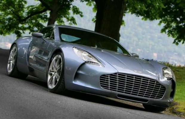 Dünyada sadece belirli kişilerin kullanabildiği en pahalı otomobiller ve fiyatları - Page 1