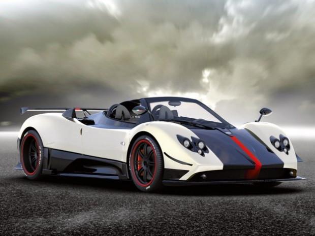 Dünyada sadece belirli kişilerin kullanabildiği en pahalı otomobiller ve fiyatları - Page 2