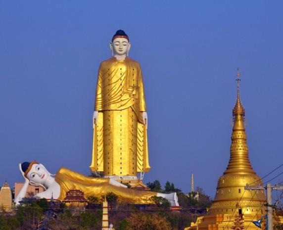 Dünyada sergilenen en büyük heykeller - Page 2