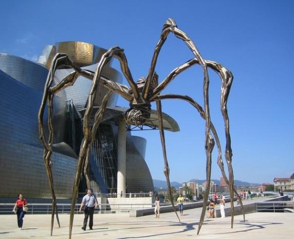 Dünyada sergilenen en büyük heykeller - Page 3