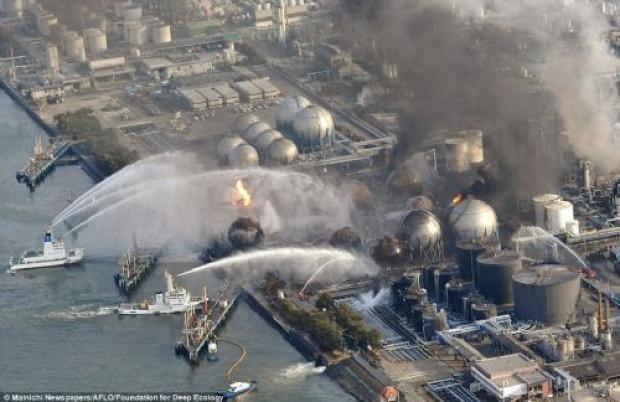 Dünyadaki ekolojik felaketler - Page 3