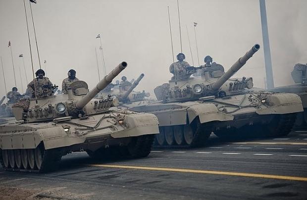 Dünyadaki En Güçlü Ordulara Sahip 20 Ülkenin Sıralaması - Page 1