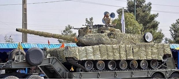 Dünyadaki En Güçlü Ordulara Sahip 20 Ülkenin Sıralaması - Page 2