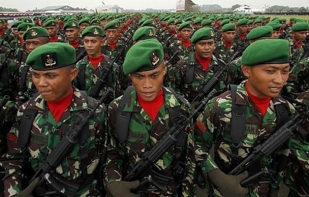 Dünyadaki En Güçlü Ordulara Sahip 20 Ülkenin Sıralaması - Page 4