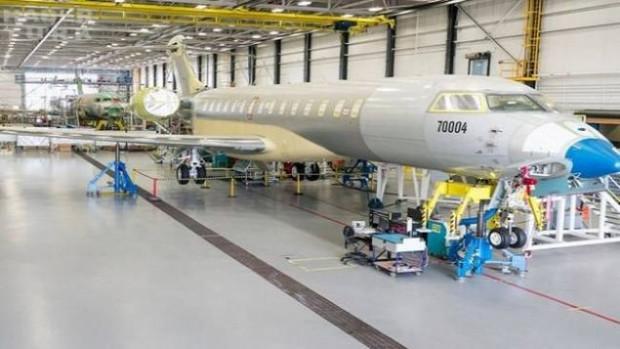 Dünyadaki en pahalı ve konforlu uçaklar - Page 1