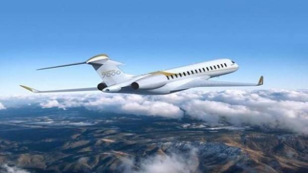 Dünyadaki en pahalı ve konforlu uçaklar - Page 2