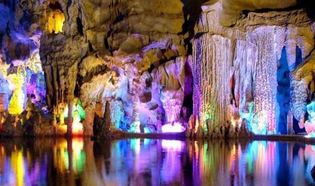 Dünyadan büyüleyici mağaralar - Page 2