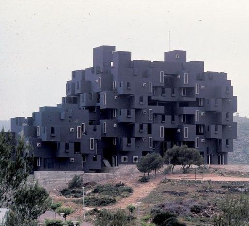 Dünyadan en değişik tasarımlı binalar - Page 3