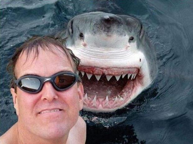 Dünyadan en tuhaf Selfie'ler - Page 2