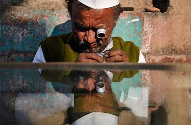 Dünyadan günün en etkileyici fotoğrafları! 1 Mart - Page 2