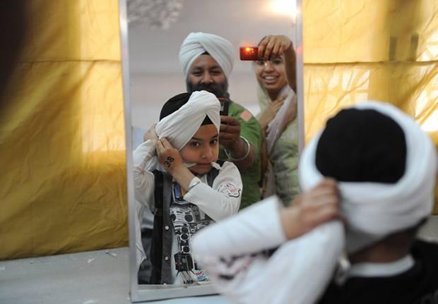 Dünyadan günün en etkileyici fotoğrafları! 11 Mart - Page 2