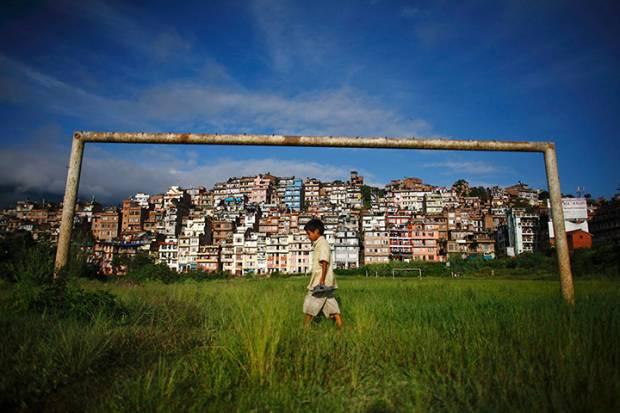 Dünyadan günün en etkileyici fotoğrafları! 12 Ağustos - Page 2