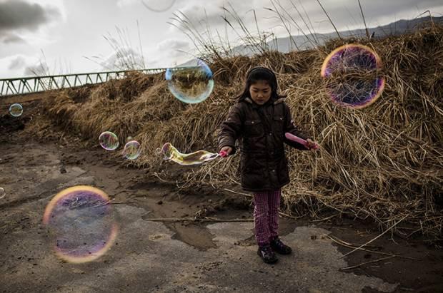 Dünyadan günün en etkileyici fotoğrafları! 12 Mart - Page 1