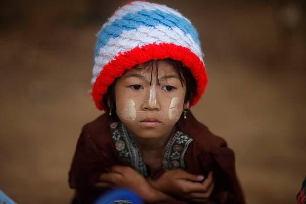 Dünyadan günün en etkileyici fotoğrafları! 14 Ocak - Page 4
