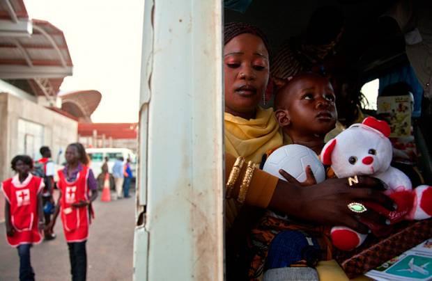Dünyadan günün en etkileyici fotoğrafları! 15 Mayıs - Page 2