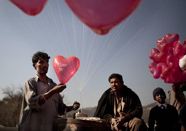 Dünyadan günün en etkileyici fotoğrafları! 15 Şubat - Page 2