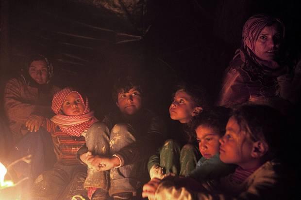 Dünyadan günün en etkileyici fotoğrafları! 19 Mart - Page 1