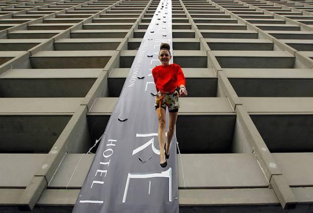 Dünyadan günün en etkileyici fotoğrafları! 19 Nisan - Page 2