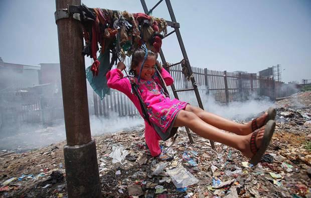 Dünyadan günün en etkileyici fotoğrafları! 2 Mayıs - Page 3