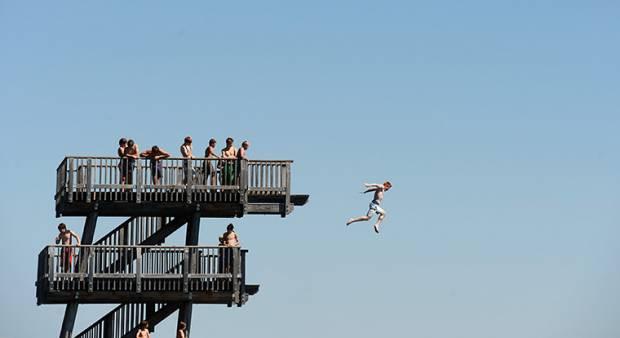 Dünyadan günün en etkileyici fotoğrafları 21 Ağustos - Page 2