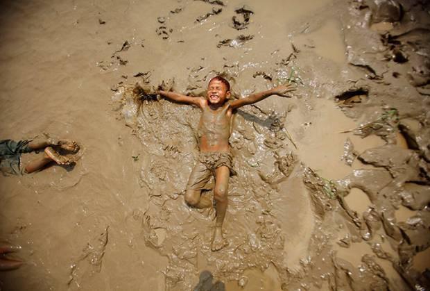 Dünyadan günün en etkileyici fotoğrafları! 21 Mart - Page 2